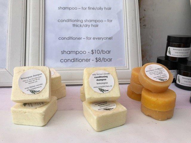 Vendor Spotlight Soap Kitchen Wanaka Wanaka Artisan Market
